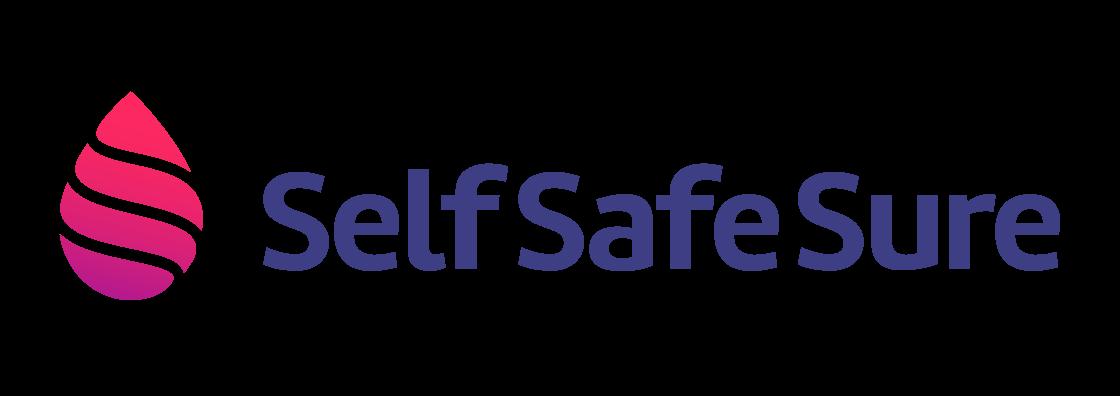 SelfSafeSure logo_linear blue text rectangle (1)